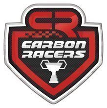 Logo smoby carbon racers