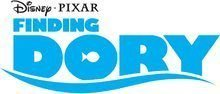Logo smoby finding dory