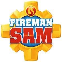 Kolobežky dvojkolesové - Skladacia kolobežka dvojkolesová Fireman Sam Smoby s nastaviteľnou rúčkou červená od 5 rokov_2