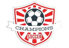 Logo smoby footbal champions