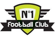 Logo smoby footbal club