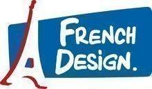 Interaktivní hračky - Logo smoby french design