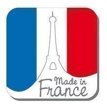 Hračky pro miminka - Logo smoby made in france