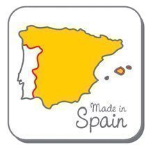 Logo smoby made in spain