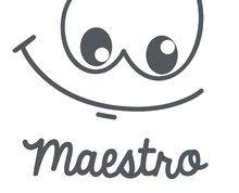 Logo smoby maestro