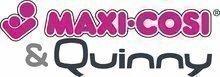 Vozički za dojenčke - Voziček 3v1 Powder Pink 3in1 Maxi Cosi&Quinny Smoby globoki in športni ter prenosljiva posteljica za 42 cm dojenčka_25