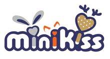 Logo smoby minikiss 2