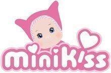 Bábiky od 9 mesiacov - Bábika so zvukmi MiniKiss Smoby na kúpanie 27 cm ružová od 12 mes_4