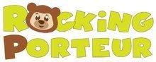 Logo smoby rocking porteur