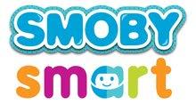 Interaktivní hračky - Logo smoby smart