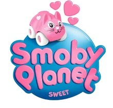 Logo smoby sweet