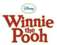 Logo smoby winnie the pooh