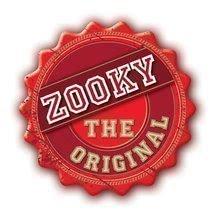 Trojkolky na reťazový pohon - Logo smoby zooky boys