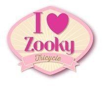 Logo smoby zooky girls