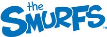 Logo smurfs