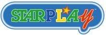 Šmykľavky pre deti  - Šmykľavka Starplast dĺžka 300 cm s kovovou konštrukciou zeleno-oranžová_2