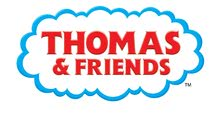 Logo thomas and friends 2