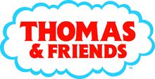 Logo thomas and friends