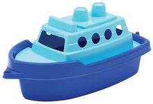 Loďky a člunky k vodě - M16210 c ecoiffier lodky