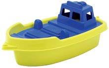 Loďky a člunky k vodě - M16210 e ecoiffier lodky