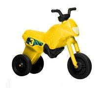 Motorky - Odrážadlo Enduro malé žlté od 18 mes_0