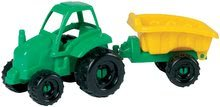 P15324 c ecoiffier traktor