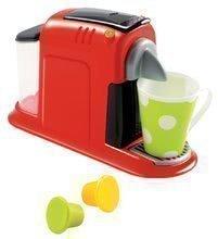 Detský kávovar do kuchynky 100% Chef Écoiffier so 4 doplnkami od 18 mesiacov