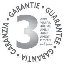 Piktogram smoby 3 roky garancia