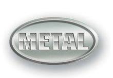 Piktogram smoby metal