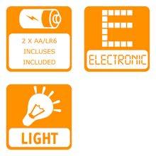 Náradie a nástroje - Vŕtačka Black+Decker Smoby elektronická so zvukom a svetlom_2