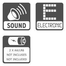 Hry na domácnosť - Set upratovací vozík Clean Service a 9 doplnkov a žehliaca doska s elektronickou žehličkou Tefal_13