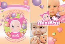 Păpuși de la 9 luni - Păpuşă de jucărie muzicală MiniKiss Smoby pentru pătuţ 27 cm de la 12 luni_4