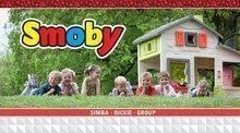 Domčeky pre deti - Domček Maison Duplex Smoby dvojposchodový s kuchynkou_9