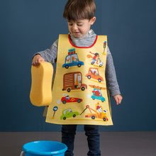 TB1111 e thread bear cars tabard