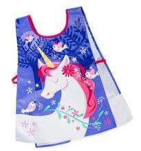 Zástera plášť pre deti jednorožec Lulu L'Unicorn Tabard ThreadBear s ochrannou vrstvou od 3-6 rokov