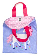 TB1221 b thread bear unicorn bag