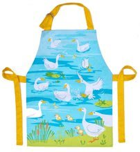 TB1701 a thread bear ducks apron
