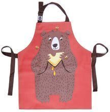 TB2001 a thread bear bear apron