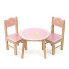 TL8102 a tender leaf sweetiepie table chairs