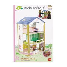 TL8122 g tender leaf bluebird villa