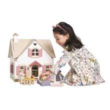 TL8123 d tender leaf cottontail cottage
