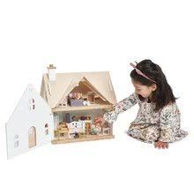 TL8123 e tender leaf cottontail cottage