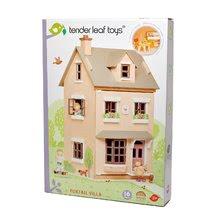 TL8124 h tender leaf foxtail villa