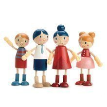 TL8142 a tender leaf doll family