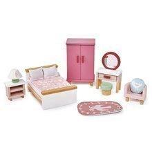 TL8152 a tender leaf dovetail bedroom set