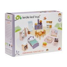 TL8157 b tender leaf countryside furniture set