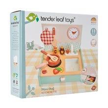 TL8201 d tender leaf kitchenette
