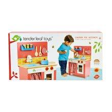 TL8203 d tender leaaf cherry pie kitchen