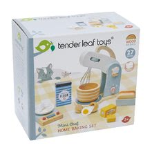 TL8227 d tender leaf home baking set