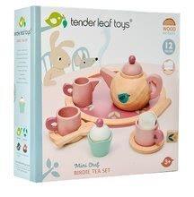 TL8239 e tender leaf birdie tea set